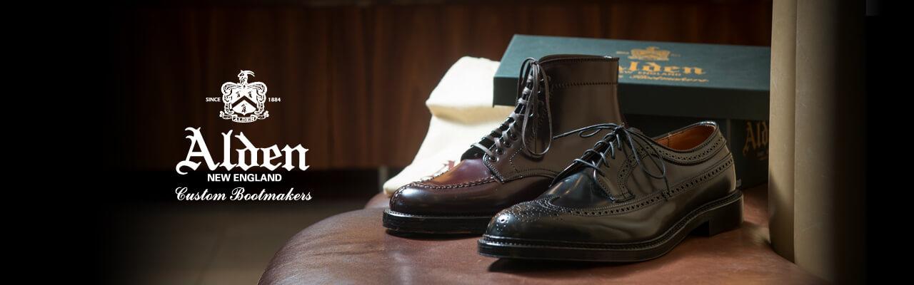 革靴の最高峰はコードバン?|コードバンのメリットデメリットを解説します