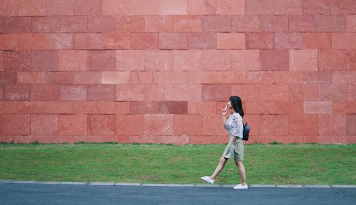 人生を成功に導く最強の朝習慣は【20分歩く】だそうです。
