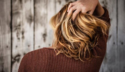 くせ毛かつ髪の痛みが気になる人は「ヘアミルク」がおすすめです