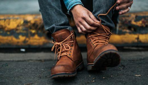 男なら知っておきたい【ブーツ】ブランドおすすめ5選